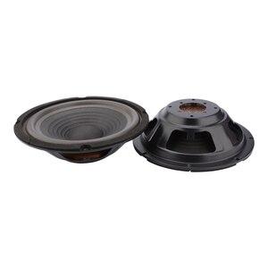 Image 5 - AIYIMA 2 pièces Woofer haut parleur passif radiateur basse Boost auxiliaire diaphragme radiateur caoutchouc Vibration Membrane 5/6/8/10 pouces