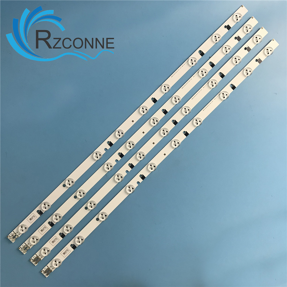 LED Backlight Strip For 2012SVS32 UE32J5100 UA32EH5080 LTJ320HN07-H UN32EH5000 V320HJ2-PE2 2011SVS32 D1GE-320SC1-R2 DE320BGA-B1