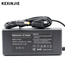 65W Laptop Adapter Power Supply Cord For Acer Aspire 5750 5750G 5755 5755G 6920 6920G 6930G Notebook Battery Charger 19V 4.74A new 16 laptop ccfl lcd screen display matrix panel ltn160at01 ltn160at02 for acer aspire 6920 6920g 6530 6930 6930g 6935 6935g