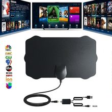 Антенна 960 mile range tv digital hd 1080p 4k indoor
