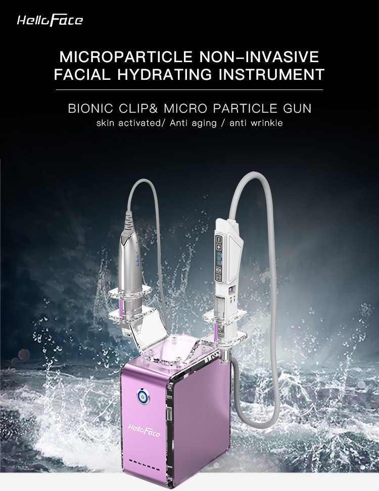 Factory Price Skin Anti-aging Machine/eyes Wrinkle Removal, Eye Bag Therapy Portable Beauty Salon Machine