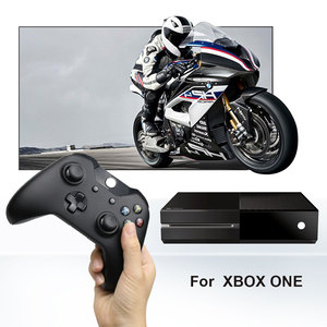 Image 3 - בקר אלחוטי עבור Microsoft Xbox אחד מחשב מחשב בקר Controle Mando עבור Xbox אחת Slim קונסולת Gamepad מחשב ג ויסטיק