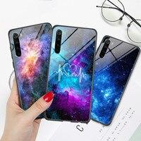 Himmel Telefon Zurück Fall FÜR Xiaomi Redmi Hinweis 8 PRO 8 T 8 T 9 S 9 S 7 5A 5 Plus 9C 7A 8A 9A Mi Hinweis 10 Lite POCO X3 NFC M3 Fall Glänzend
