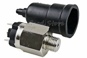 Image 3 - QPM11 NC / QPM11 NO G1/8 G1/4 مفتاح ضغط 0.1 1MPA/قابل للتعديل الحجاب الحاجز الهواء الميكانيكية تحكم بسيط التلقائي
