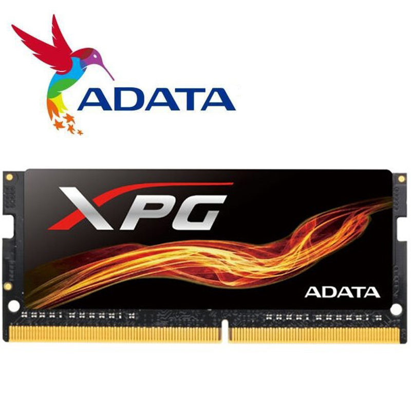 ADATA XPG Flame <font><b>ddr4</b></font> <font><b>8GB</b></font> 16GB 2666MHz ram sodimm laptop memory cl18 support <font><b>memoria</b></font> PC4 <font><b>Notebook</b></font> image