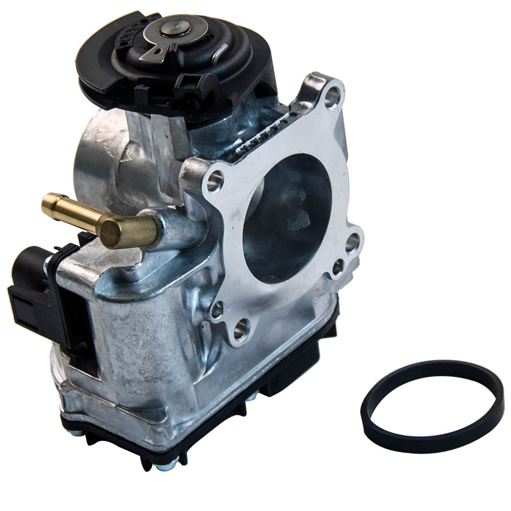 Throttle Body For SEAT AROSA FOR SKODA FELICIA for VW GOLF Throttle Valve <font><b>030133064D</b></font>, 030 133 064 D image
