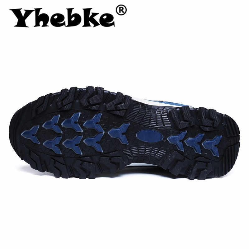 Yhebke sıcak erkekler kış ayakkabı ile rahat kürk sıcak süet deri erkek ayakkabısı açık erkek mokasen ayakkabıları kaymaz kar ayakkabıları sıcak satış erkekler
