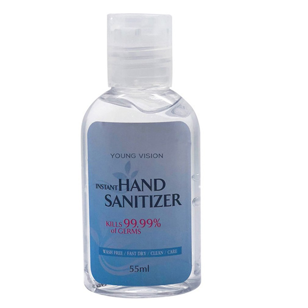 Antibacterial Gel Disinfection And Sterilization Portable Water-free Hand Sanitizer Practical Medical Use Gel