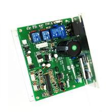 Novo 220 v para bh fitnnes g6414v ZHKQSI CP1.PCB ZH KQSI 001 esteira rolante driver placa de esteira controlador placa mãe