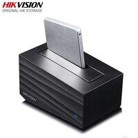 Hikvision HikStorage NAS red de intercambio en la nube privada Servidor de Almacenamiento adjunto para soporte doméstico HDD/SSD 2,5/3,5 pulgadas 12TB MAX