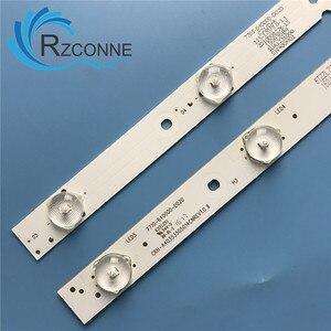 Image 4 - LED Backlight strip 5 lamp for 40E6000 40E3000 40E3500 40E3500 5800 W40000 3P00 2P00 1P00 VER0.0