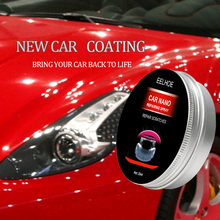 20Ml Auto wosk do polerowania Auto powłoka wosk odporne na zadrapania Duurzaam pielęgnacja samochodu Levert Auto Accessoire Voor Glas Band auto powłoka wosk tanie tanio CN (pochodzenie)