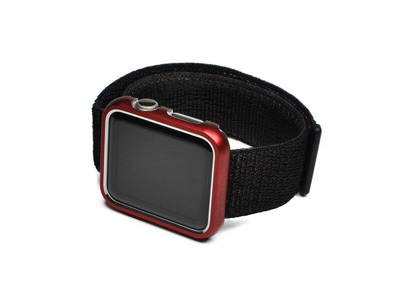 iwatch série 1 2 3 banda caso