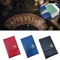 Tragbare Tarot Karte Lagerung Box Doppel Leder Sammlung Brettspiel Poker Fall Tarot Karte Palmbox