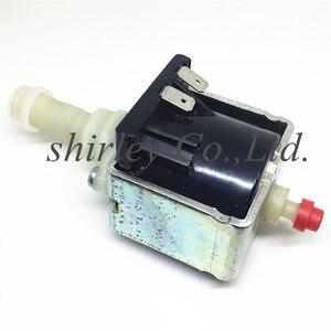 Image 3 - AC120V 60HZ Original authentischen kaffee maschine pumpe ULKA EP5 elektromagnetische pum medizinische ausrüstung waschen machi