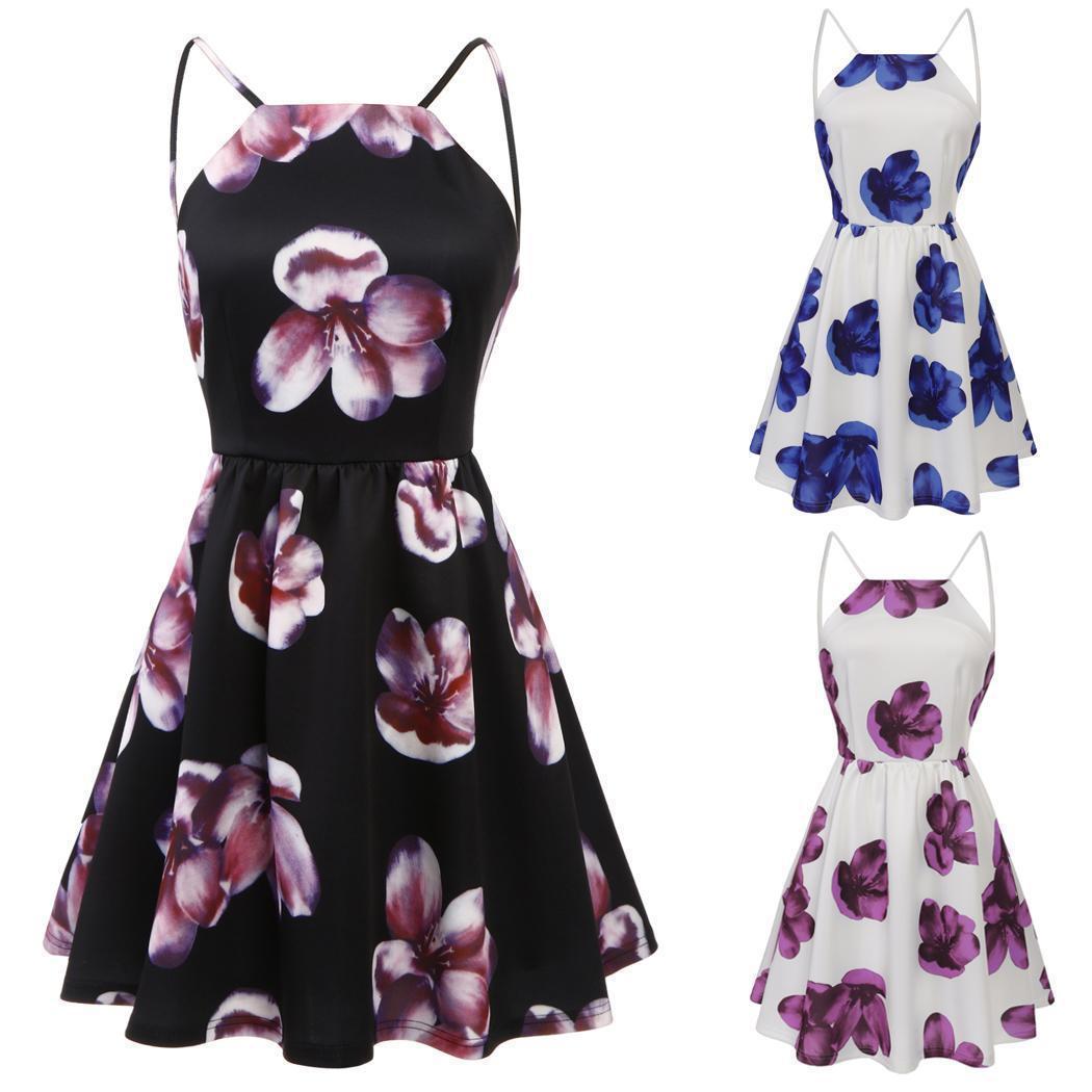 Madam clothing OWLPRINCESS 2019 printed fashionable retro emulation silk condole belt v-neck dress dress in Europe and America