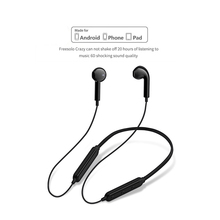 Inpher S20 Bluetooth Earphone Sports Wireless Headphones Stereo headphone Bluetooth Headset with mic for phone iPhone xiaomi yeindboo newest wireless headphones sports bluetooth earphone stereo magnetic bluetooth headset for phone xiaomi iphone android