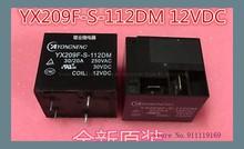 YX209F-S-112DM 12VDC YX209F-S-112DM 4 2
