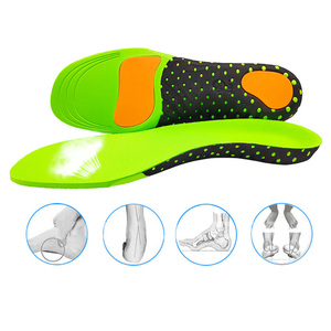 Orthopedic Shoes Sole Insoles