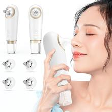 Bubble-Cleaner Beauty-Machine Backhead-Remover Shrink-Cleaning Deep-Pores Water-Cycle