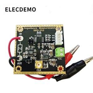 Image 4 - AD5933 Impedanz Konverter Netzwerk Analysator Modul 1M Probe Rate 12bit Auflösung Messung Widerstand