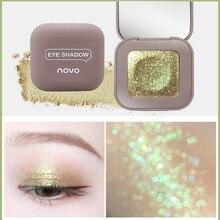 Novo Glitter Eyeshadow Makeup Palette Eye Shadow Palette Shine Polarize Eyeshado