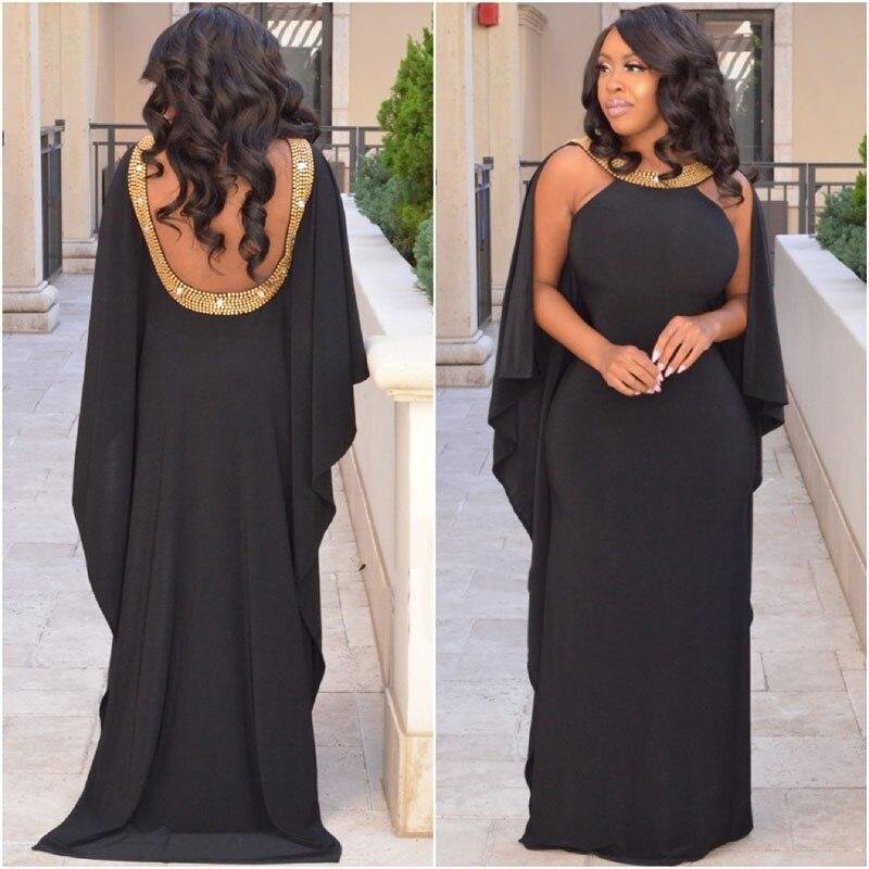 Дубай вечерние платья совок хиджаб мусульманский бисером черный красный на заказ Caped Русалка платье для выпускного вечера в арабском стиле Кафтан Вечерние платья|Вечерние платья| | АлиЭкспресс