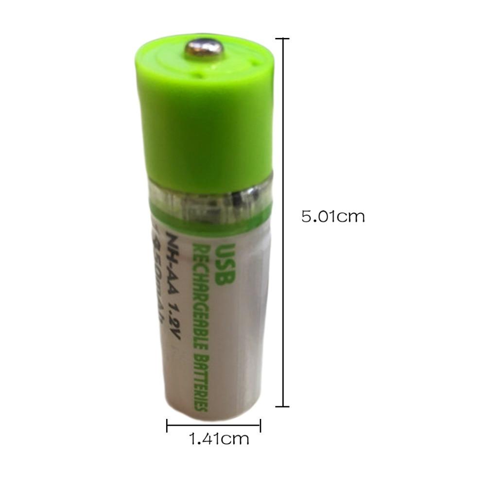 Centechia-Good-Sale-2Pcs-AA-Battery-Nimh-AA-1-2V-1450MAH-Rechargeable-Battery-NI-MH-USB (1)