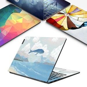 Notebook Cobrir A Pele Protetor Adesivo Laptop Para MSI GL63 GL73 GF63 GP63 GP72 GP73 GP72MVR GS40 GS65 GS72 GS75 Pele Laptop