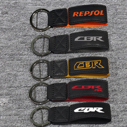 Key Holder Chain Collection Keychain For HONDA CBR 250R 300R 500R 600F 650F 650RR 500RR 600RR 900RR 929RR 954RR 1000RR 1100XX