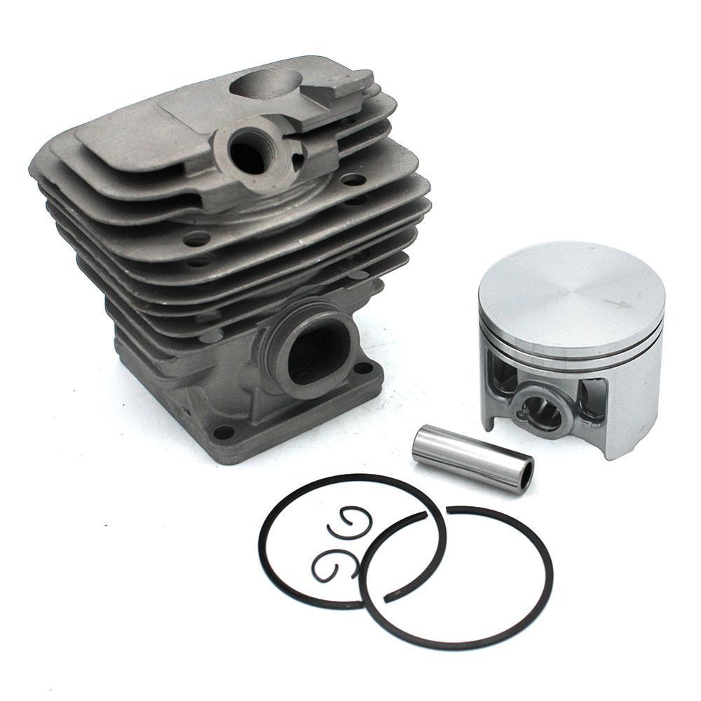 Cylinder Piston Kit Nikasil for Stihl GS461 GS461Z MS461 MS461Z MS461R MS461RZ MS461RVWZ MS461VW MS461VWZ 1128 020 1250