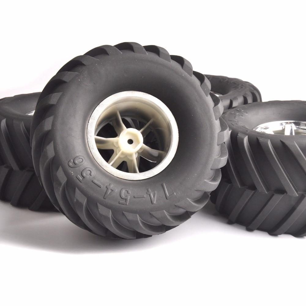 pé escalada pneus ruber rodas 135mm jantes