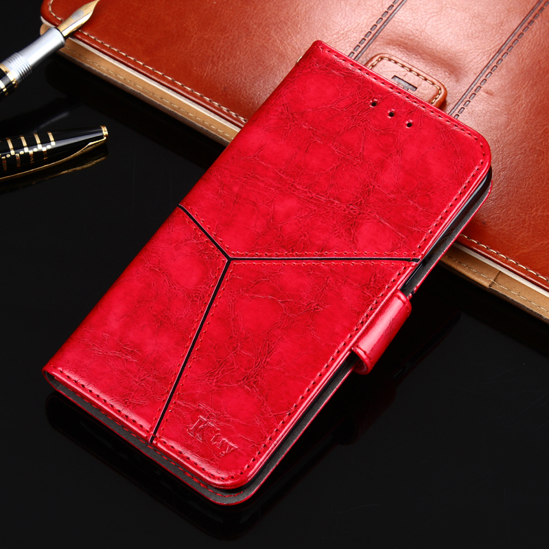 Leather Magnetic Flip <font><b>Phone</b></font> Case on For <font><b>OPPO</b></font> <font><b>Realme</b></font> XT X50 X2 Q 6 5 <font><b>3</b></font> 2 1 Pro Reno 4 A <font><b>3</b></font> 2Z 2F 10X zoom Neo Wallet Cover Fundas image