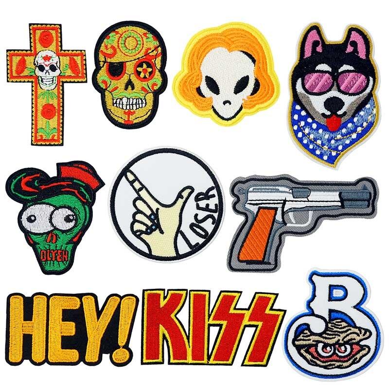 04-1 Hey Kiss Gun Loser Alaskan