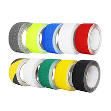 Anti-Slip Tape Anti Slip Stickers High Friction Non Slip Traction Tape Abrasive Adhesive for Stairs Safety Tread Step