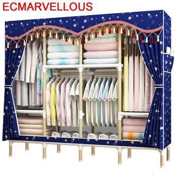 Armoire Chambre Storage Ropero Armario Ropa Meble Garderobe Bedroom Furniture Cabinet Mueble De Dormitorio Closet Wardrobe