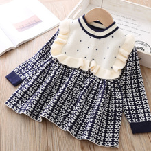 Baby Girl Birthday Dresses Outfit 1 Years