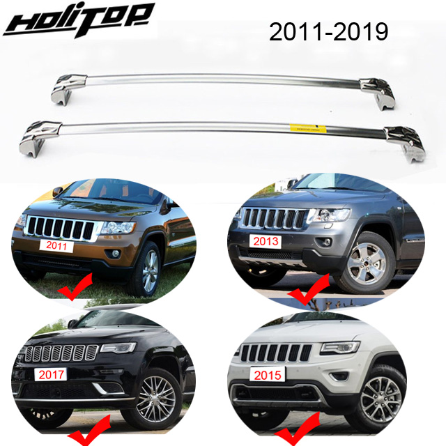 Thicken Transverse Roof Rack Rail Cross Bar For Jeep Grand Cherokee 2011 2020 60 Aluminum Alloy 40 Stainless Steel Strong Enough Nerf Bars Running Boards Aliexpress