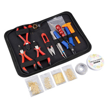 Jewelry Making Tools Kit For Jewelry Crafting And Jewelry Repair DIY Pliers все цены