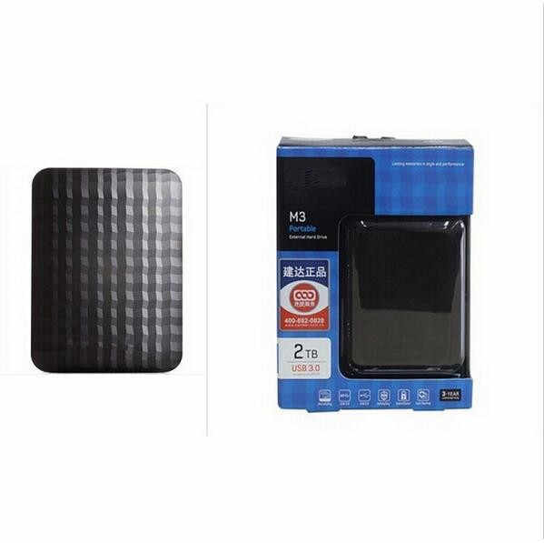 """Ad alta Velocità HDD 2.5 """"Hard Drive320GB 500GB 1TB 2TB USB3.0 Hard Disk HD Hard Disk HD externo disco SATA Hard Drive"""