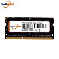 WALRAM-memoria ram ddr3 para ordenador portátil, 8 gb, 1600mhz, 8 gb, intel ddr3, ecc, reg, 1333, 1866MHZ, Dimm