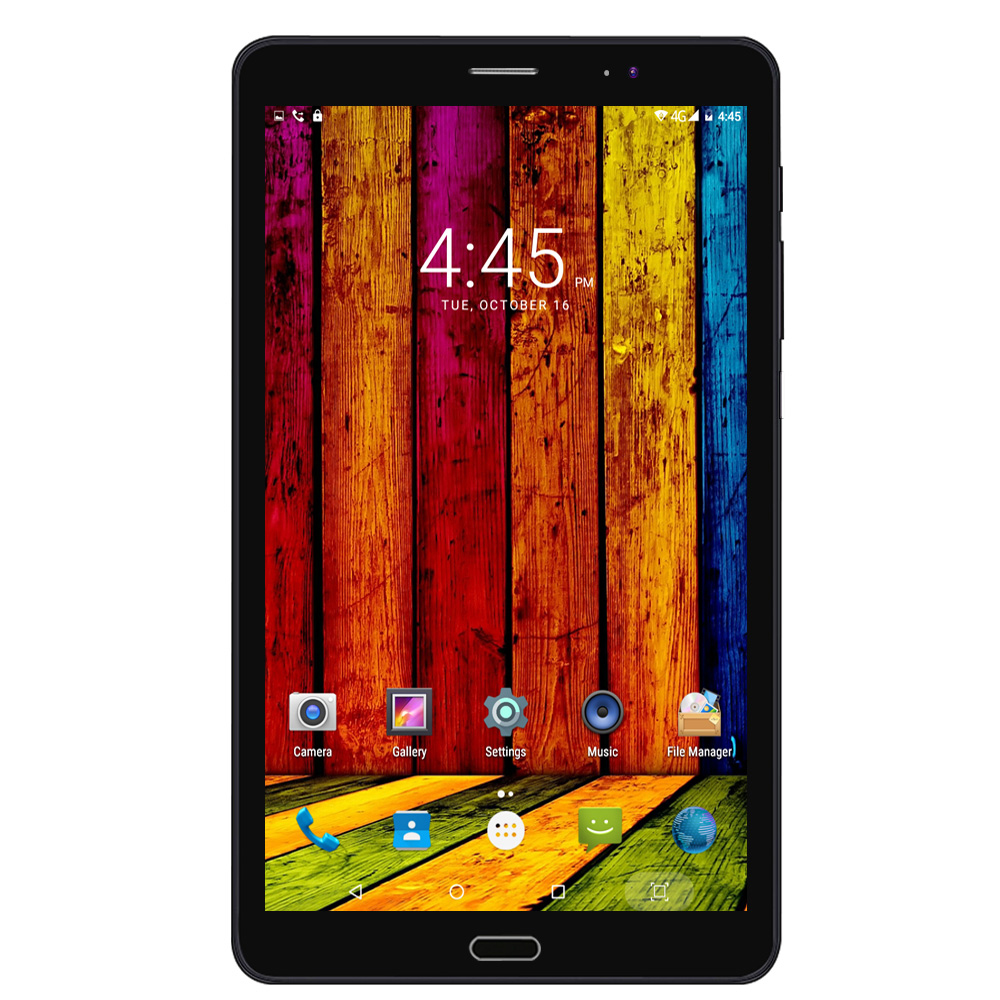 New 8 Inch Tablet Pc Support Mobile Sim Card 3G 4G Android 7.0 Octa Core Tablets Pc 4GB RAM +64GB ROM 1280*800 IPS Screen