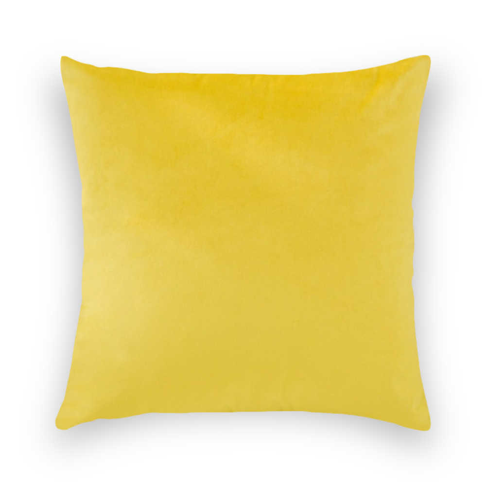 1PC Comfortable Solid Color Pillow Case Luxury Velvet Cushion Cover Customize Decorative Throw Pillow Covers Club Company