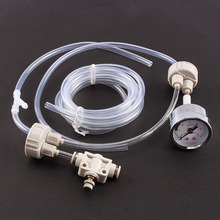 Co2-Generator-System-Kit Co2-Valve-Diffuser Aquarium Fish-Tank Water-Plant Pressure-Air-Adjustment