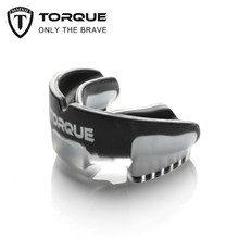TORQUE Boxing Mouthguard Tooth Protector Kids Equipment Basketball Rugby Kickboxing Karate Orthodontic Appliance Mouth Tray Mma