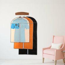 Горячая новинка домашний чехол для хранения Защитная сумка для одежды костюм платье пальто куртка одежда Чехлы 3 размера