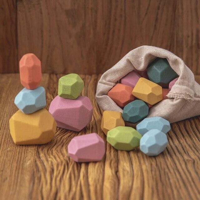משחק בניה חכם לילדים -מפתח מוטוריקה ומחשבה 1