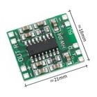10PCS PAM8403 module...