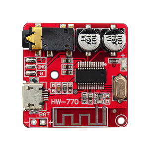 S3.7-5V MP3 Bluetooth...
