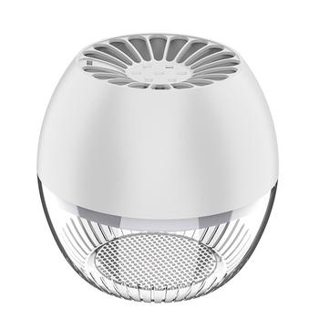 Lampa przeciwko komarom Radiationless fotokatalizator niemowlęta i niemowlęta pułapka i przyciągaj lampa odstraszająca komary elektryczna pułapka przeciw owadom tanie i dobre opinie oobest CN (pochodzenie) ------ Brak